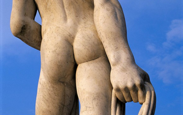Γιατί όλο και περισσότεροι άντρες κάνουν αποτρίχωση στα οπίσθιά τους;