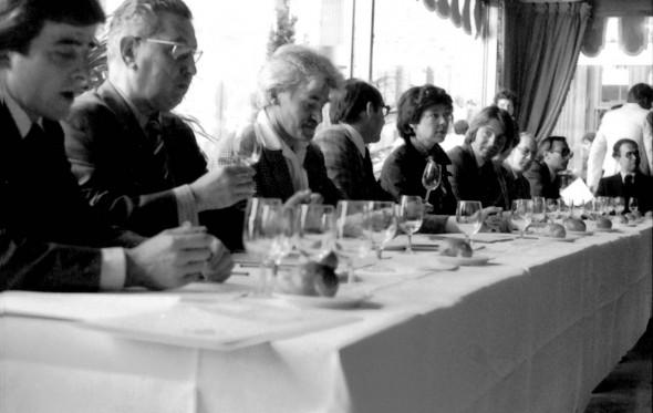 Le Jugement de Paris: Έτσι γεννήθηκε η βιομηχανία του κρασιού
