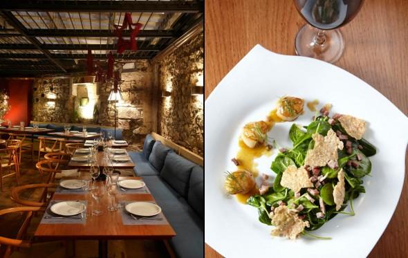 «Mono Restaurant»: Η έκπληξη στην Πλάκα
