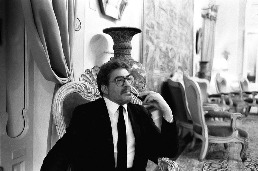 Ettore Scola  Scola
