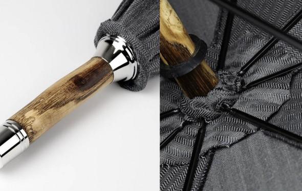 Αυτό το αντιπαθητικό αντικείμενο που λέγεται «ομπρέλα»