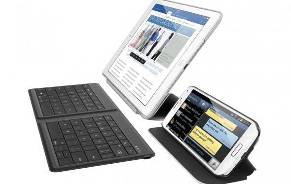 Tα καινούργια πληκτρολόγια της Microsoft: ασύρματα, μικρά και όμορφα
