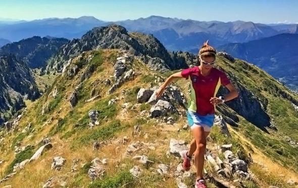 Γλυκερία Τζιατζιά: «Το τρέξιμο μετατρέπει την κούραση σε απόλαυση»