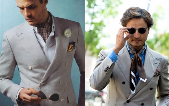 5 διαδεδομένες απόψεις για το ανδρικό ντύσιμο που είναι κυριολεκτικά για πέταμα