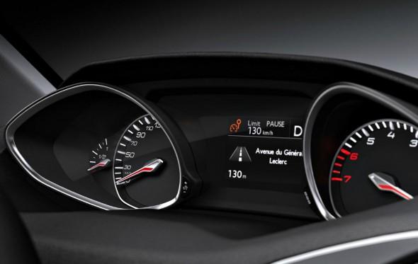 Driven: Peugeot 308 1.6 BlueHDi ΕΑΤ6 120 HP – Η χαρά του δρόμου