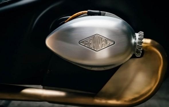 BMW Landspeeder: η αναβίωση ενός θρύλου