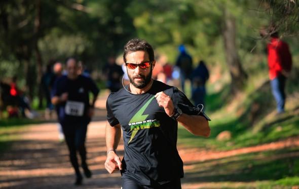 Γιάννης Κουρής: «Το τρέξιμο είναι η ψυχοθεραπεία μου»
