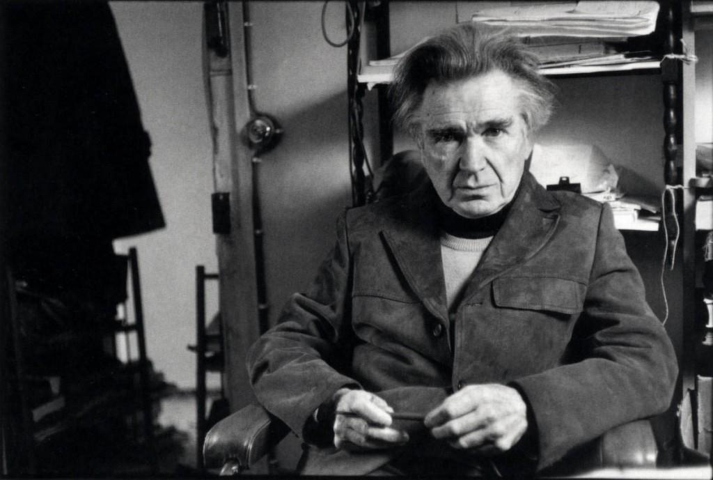 grayscale philosophy writers philosophers Emil Michel Ciora