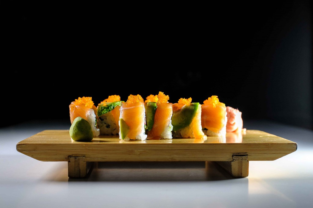 Δύσκολα θα βρείτε οικονομικότερο σούσι στην ποιότητα αυτή στην Αθήνα.