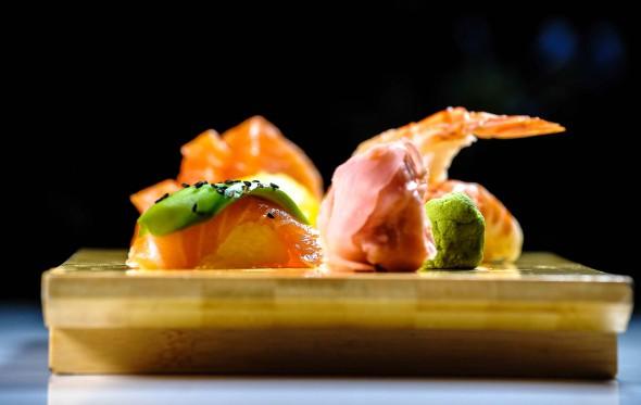 Boracay: Αυτό είναι το sushi με την καλύτερη σχέση ποιότητας/τιμής στην πόλη;