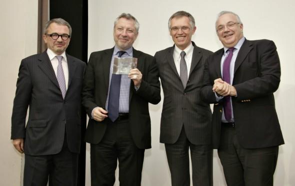 Peugeot: ο Όμιλος Συγγελίδη καλύτερος εισαγωγέας παγκοσμίως