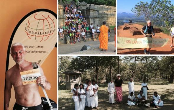 """Πώς έτρεξα 200 χιλιόμετρα στο """"Wild Elephant Trail"""" της Σρι Λάνκα"""