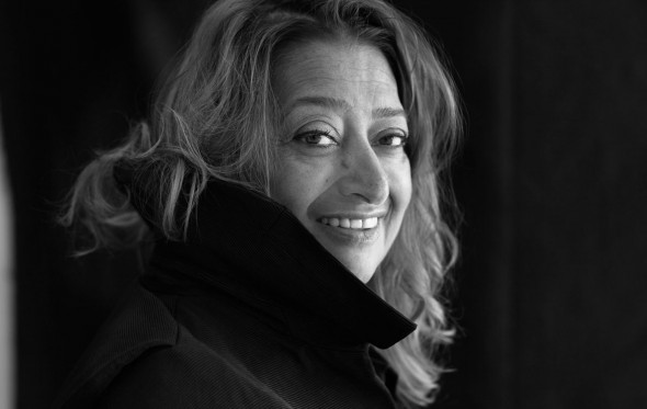 Zaha Hadid: Δυναμική, πλαστική και αέρινη στα έργα και στη σκέψη