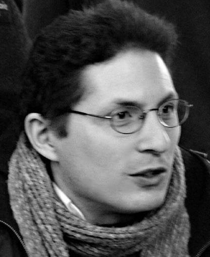 Δημήτρης Κιουσόπουλος