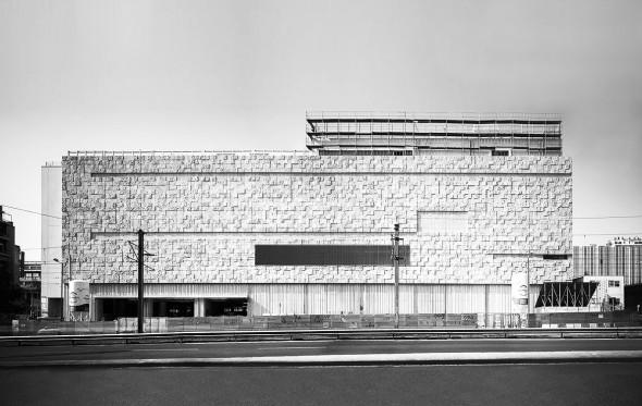 Γιατί το ΦΙΞ δεν έγινε Tate Modern