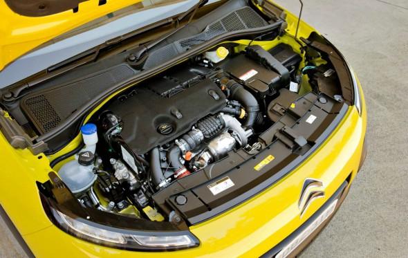 Driven: Citroën C4 Cactus 1.2T 110 ΗΡ – Ξανά λειτουργικό και διασκεδαστικό