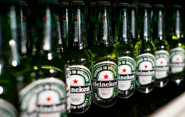 Heineken – Μια ιστορία πάθους και τελειότητας