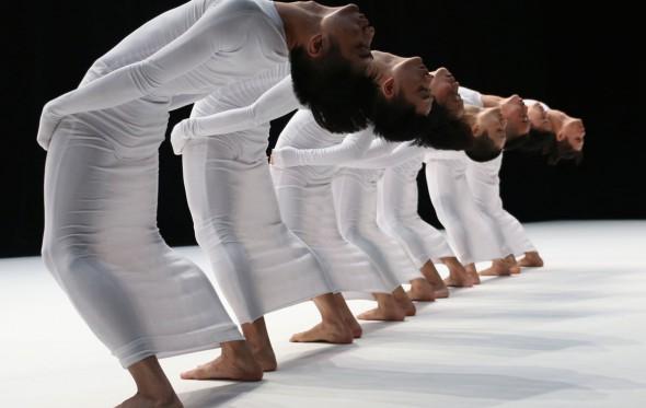 Τάο Γιε, ο γλύπτης του χορού στην Αθήνα