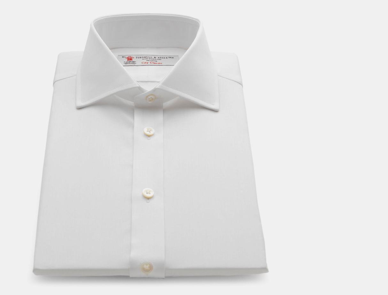 7d2e9b2d543c Το λευκό πουκάμισο σε τρία μαθήματα
