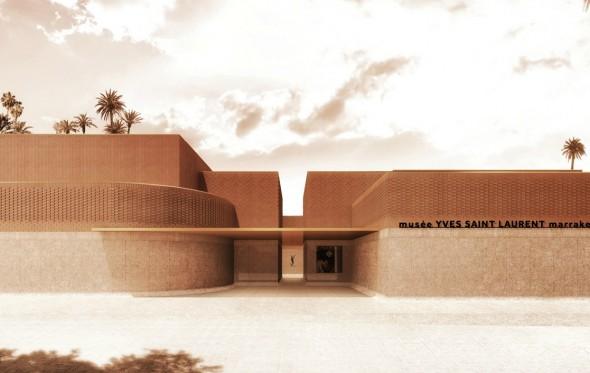 Αυτό θα είναι το νέο «σπίτι» του Yves Saint Laurent