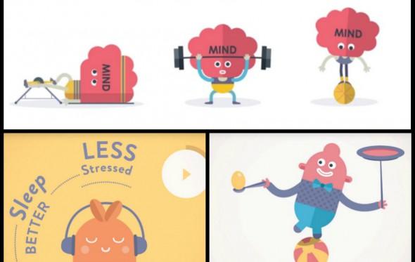 Το φαινόμενο Headspace: 10 λεπτά στο smartphone μπορεί να σου αλλάξουν τη ζωή;