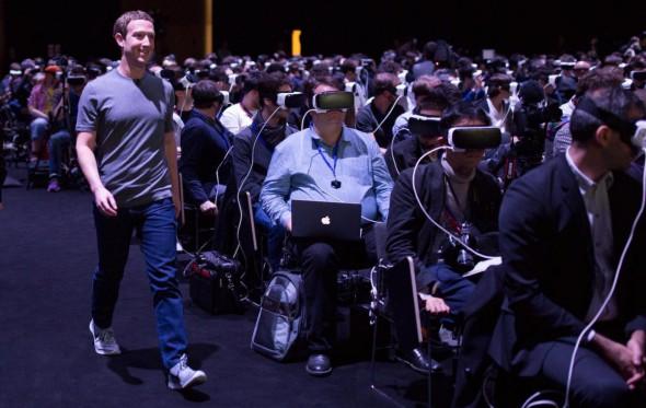 5 χρήσεις εικονικής πραγματικότητας που γίνονται… πραγματικότητα!