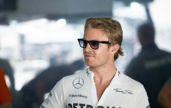 Nico Rosberg, ένας 31χρονος συνταξιούχος Παγκόσμιος Πρωταθλητής