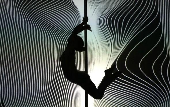 Genesis: Η τέχνη του pole dancing