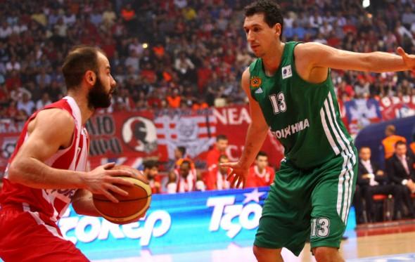 Το μπάσκετ στην Ελλάδα έχει θέαμα. Δυστυχώς έχει και Έλληνες παράγοντες!