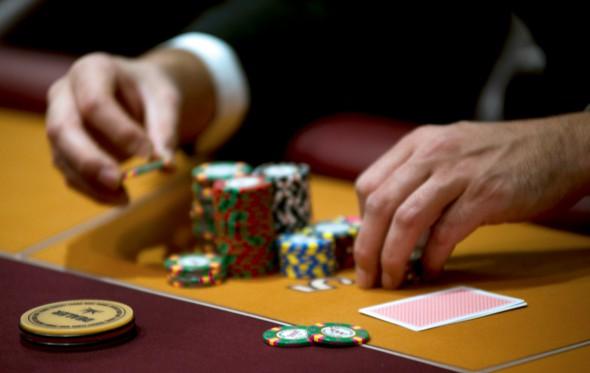 Ξεκίνησε το Mont Parnes League στο καζίνο της Πάρνηθας
