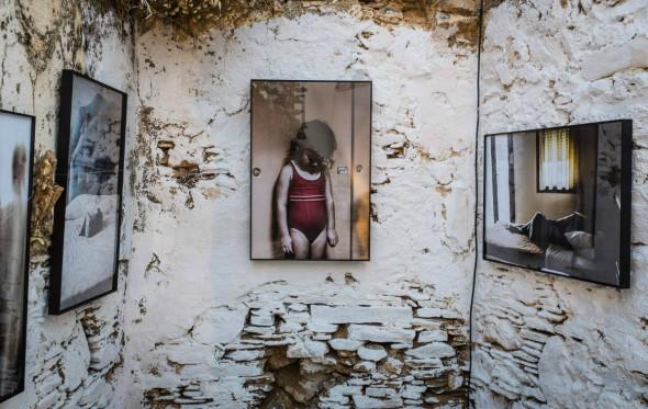 Στην Αντίπαρο γίνεται το πιο μικρό φεστιβάλ φωτογραφίας του κόσμου