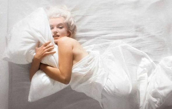 Η άγνωστη, αλλά πάντα σέξι, Marilyn Monroe