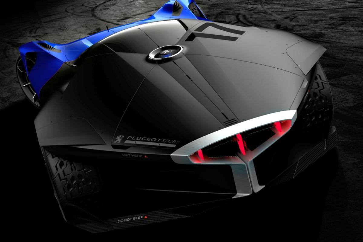 L500 rear