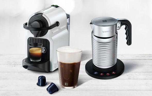 Πώς να ετοιμάσετε τον τέλειο Nespresso Freddo