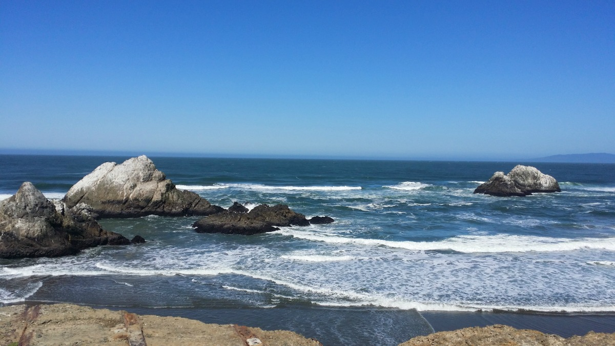 Pacific Beach 2