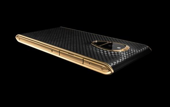 Solarin: Αυτό το κινητό κοστίζει 12.500 ευρώ