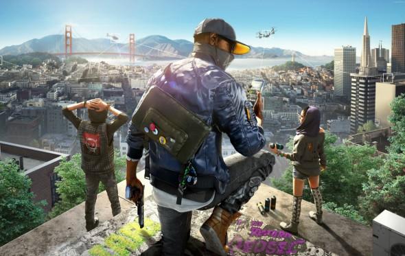 Top 5 από τις υπόλοιπες εταιρείες στην E3: Έρχονται εξαιρετικά games