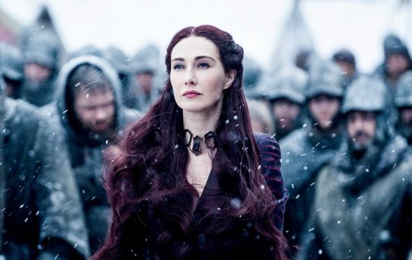 Το Game of Thrones είναι ένα πιάτο που τρώγεται κρύο