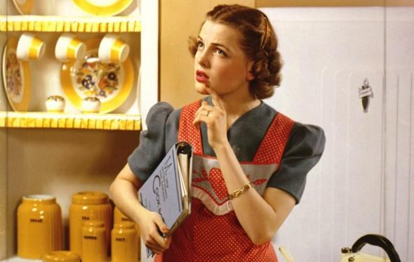 Προς κυρίους: Περί της οργάνωσης ραφιών και ντουλαπιών της κουζίνας