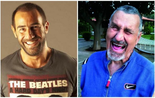 Αντώνης Κανάκης: «Η μέρα που έχασα τον Μπαμπά μου»