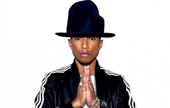 Η fashion και πολύχρωμη πλευρά του Pharrell Williams