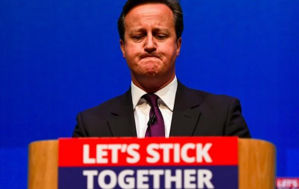 Το μεγάλο πρόβλημα της Ευρώπης δεν είναι το #Brexit αλλά η έλλειψη ηγετών