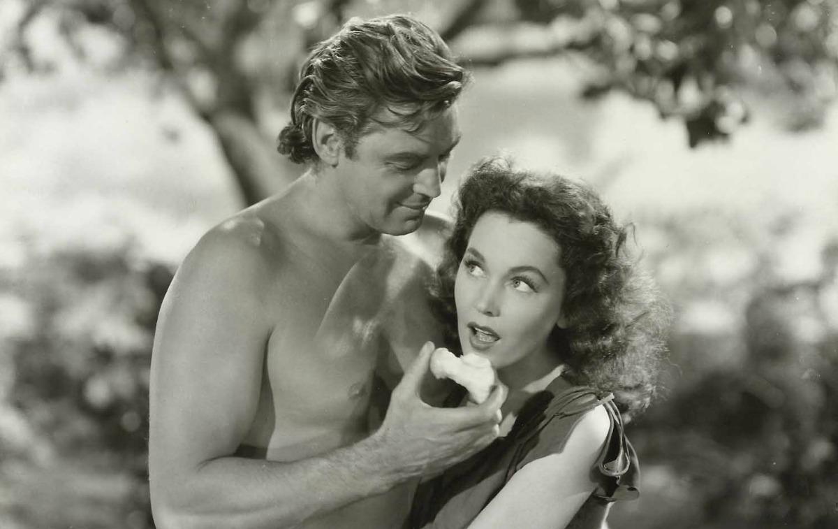 11857 - Tarzan's Secret Treasure