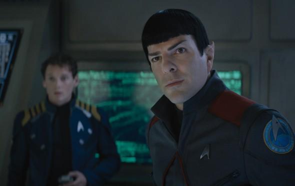 Star Trek Beyond: Ένα ταξίδι στο άγνωστο με το Enterprise