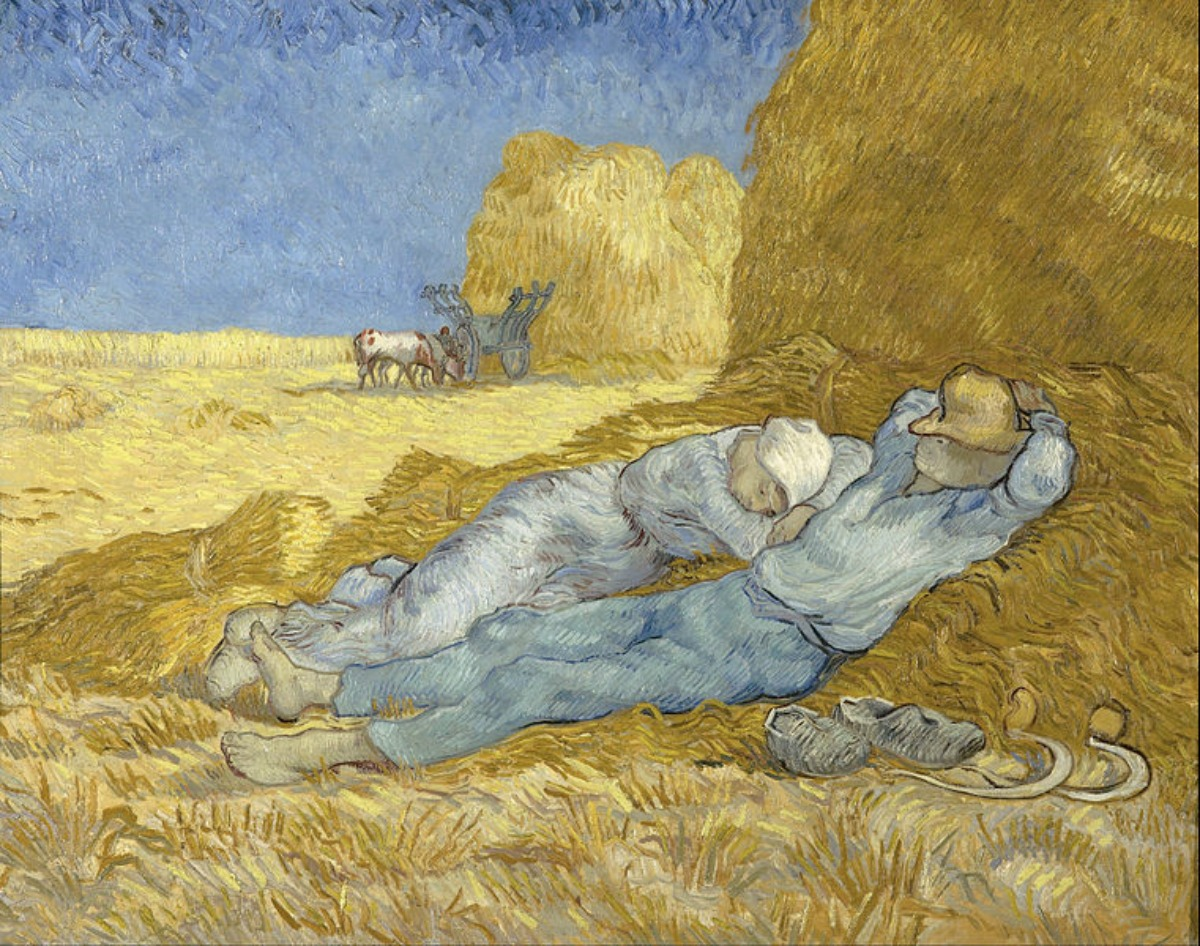 761px-Vincent_van_Gogh_-_The_siesta_(after_Millet)_-_Google_Art_Project