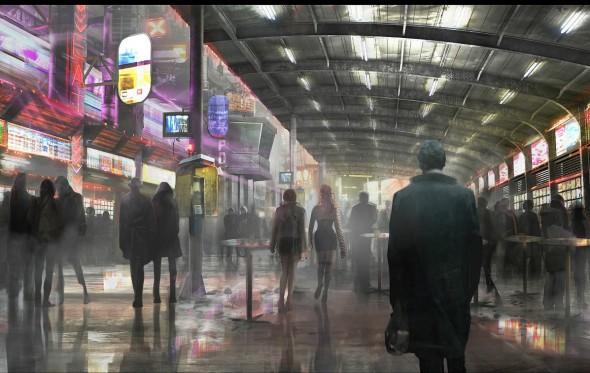 Μια πρώτη ματιά στο sequel του Blade Runner