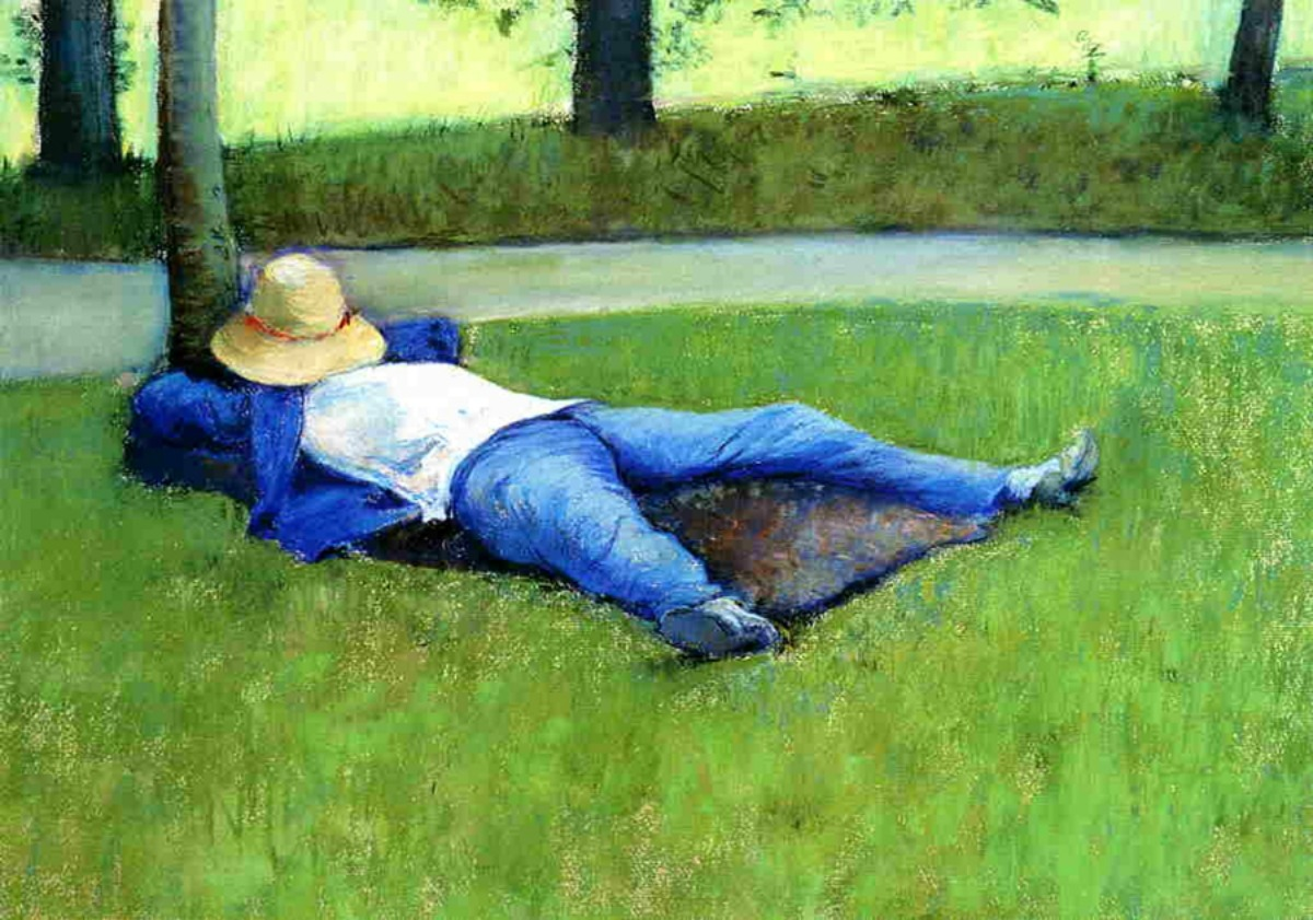 Gustave CAILLEBOTTE (1848-1894) by Catherine La Rose (5)