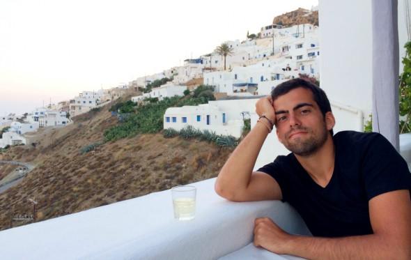 Χαρίλαος Νικολαΐδης, «Τέσσερις Εποχές»