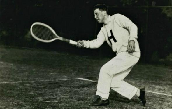 "Richard ""Dick"" Norris Williams: Ο πρωταθλητής του τένις που επέζησε στον Τιτανικό"