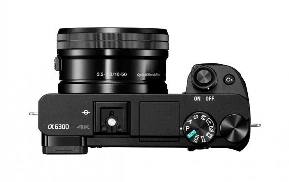 Sony a6300: Για να πιάνεις… σταγόνες στον αέρα